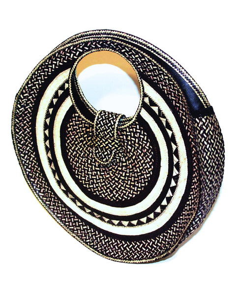 *Caña Flecha Circle of Life Purse