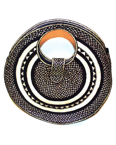 Caña Flecha Circle of Life Purse