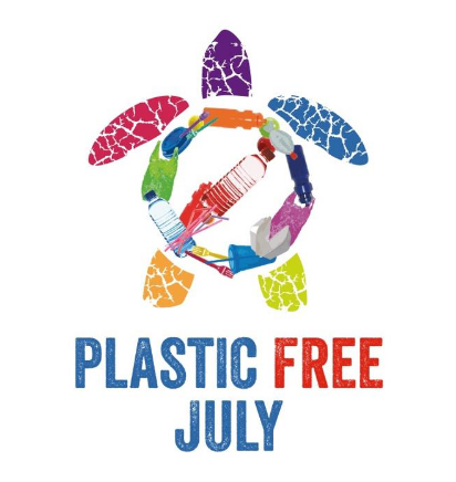 Why Plastic Free July is important and how to take part