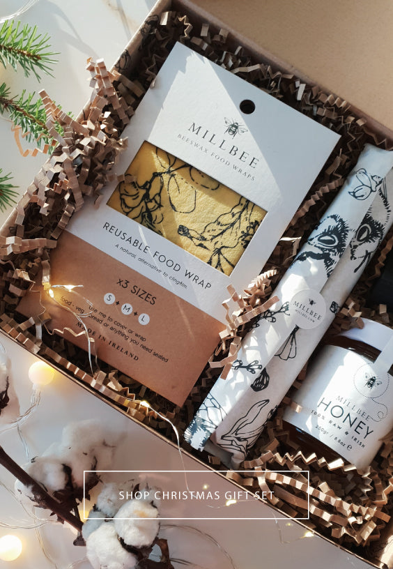 Eco Irish Christmas gifts