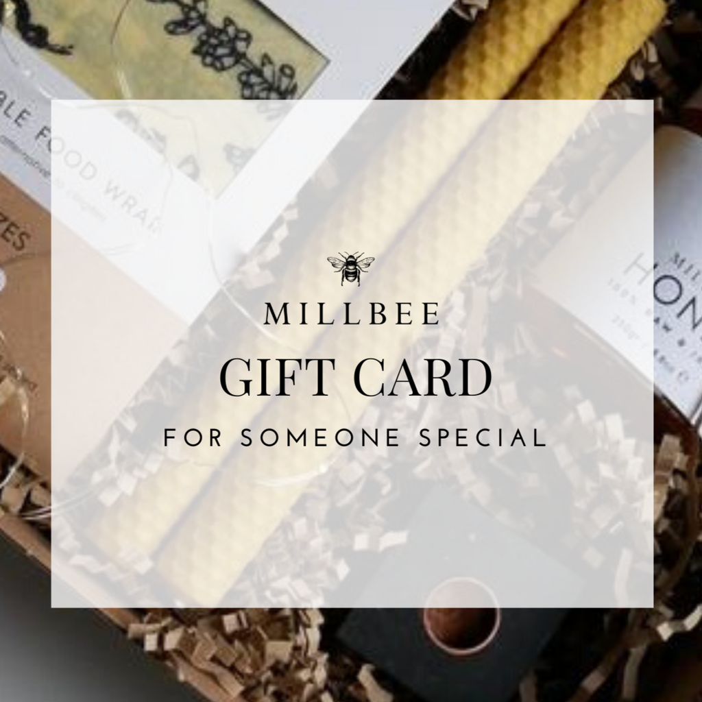 SUSTAINABLE IRISH GIFT CARD