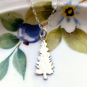 My Favorite Tree Necklace