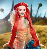 Barbie Collector A Wrinkle in Time Doll Mrs. Whatsit Doll