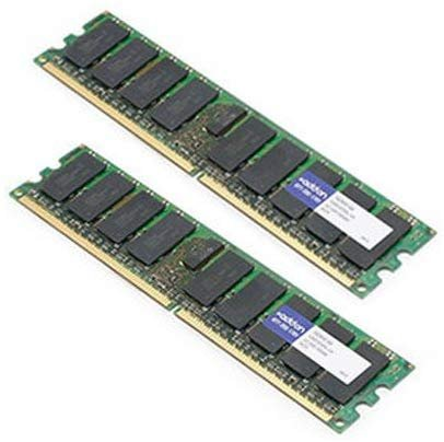 AddOn Sun X4290AF Compatible Factory Original 16GB (2x8GB) DDR2-667MHz Fully Buf