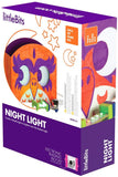 Little Bits Hall of Fame Night Light Kit, Purple