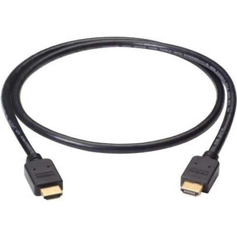 BLACK BOX NETWORK SRV - Premium HIGH Speed HDMI Cable with ETHERNET, 7M