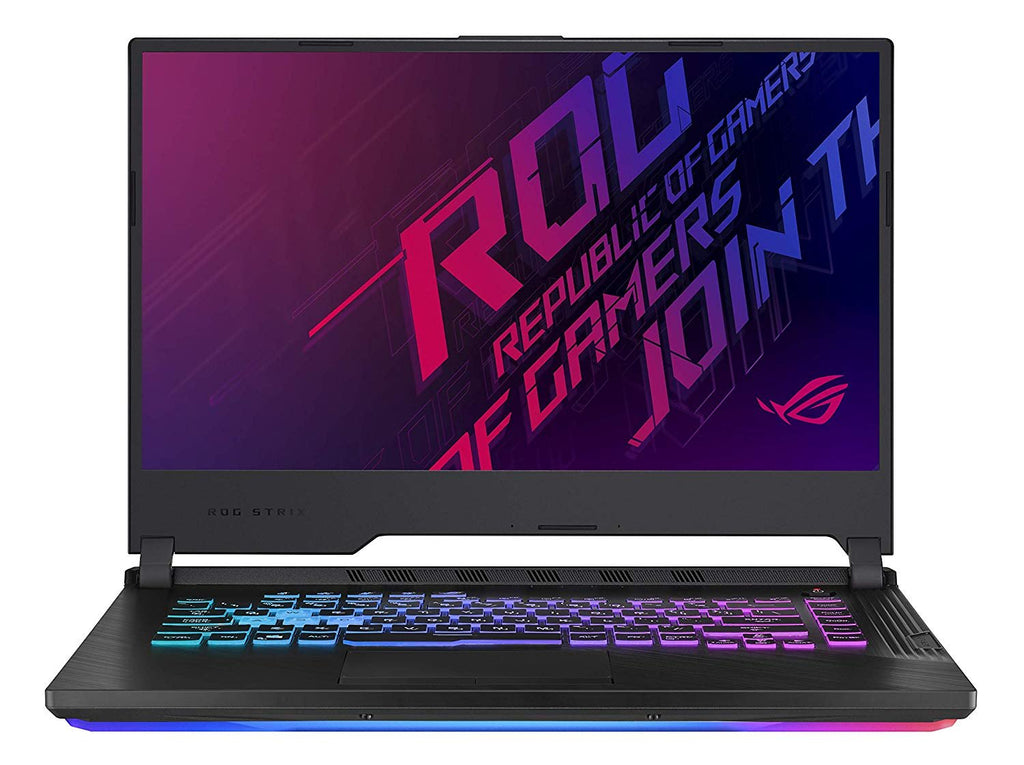 "Asus GL531GW-PB74 ROG Strix Scar G Gaming Laptop, 15.6"" 120Hz FHD,GeForce RTX 2070, Intel Core i7-9750H, 16GB, 512GB SSD, RGB KB"