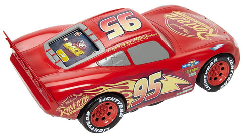Disney/Pixar Cars 3 TechTouch Lightning McQueen