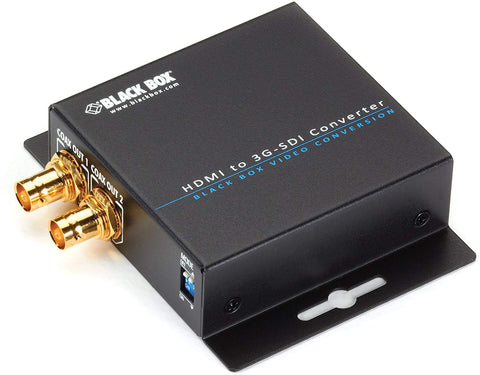 Black Box HDMI to 3G-SDI/HD-SDI Converter