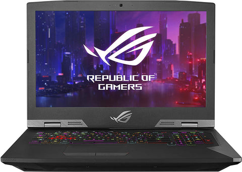 Asus G703GX-XB76 (2019) Gaming Laptop, GeForce RTX 2080, 17.3""