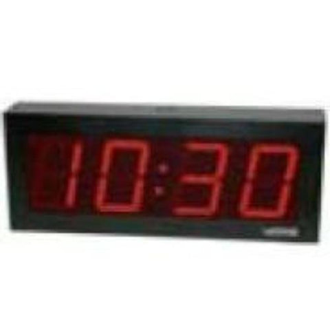 THE VIP-D425A 2.5 INCH, 4 DIGIT CLOCK DISPLAY;