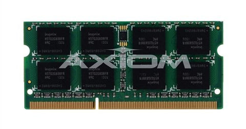 DDR4-2400 8GB ECC SODIMM FOR HP Y7B56AA