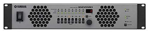 A Comprehensive Line-Up to Power Your Sound Solution, 8 Channels X 140 Watts (4/