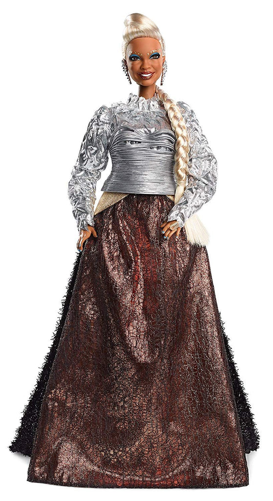 Barbie Collector A Wrinkle in Time Doll Mrs. Which Doll
