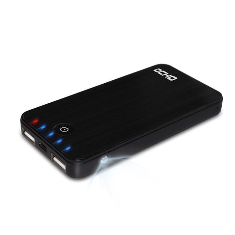 Blackbox MLG-4096OT OCHO Universal Power Bank (Black)