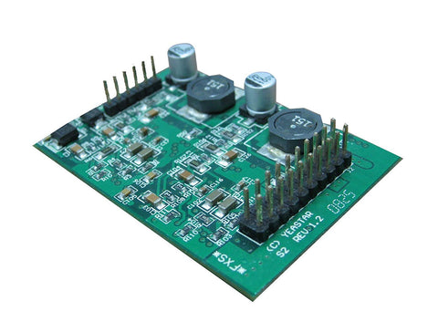 S2 ANALOG MODULE IP PBX 2 FXS