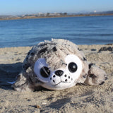 Sammy the Seal - Shore Buddies - ZeroWasteSociety