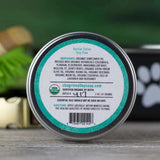Dog Paw Salve - Chagrin Valley Soap & Salve - ZeroWasteSociety