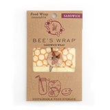 Sandwich Wrap - Bee's Wrap - ZeroWasteSociety
