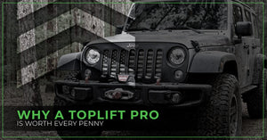 Why A TopLift Pro Is Worth Every Penny