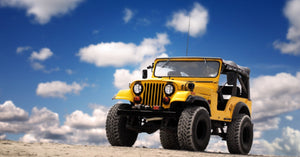 Best Places To Buy A Jeep®