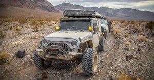 Essential Tools You Need to Go Off-Roading