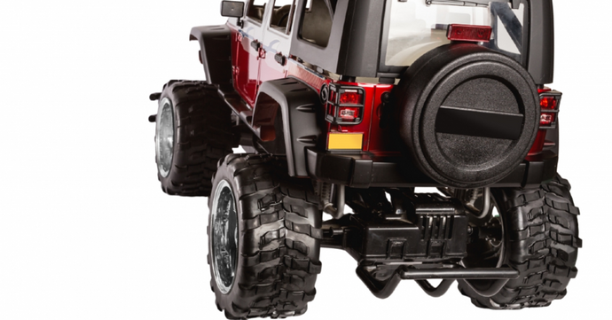 Pros and Cons of Lifting Your Wrangler