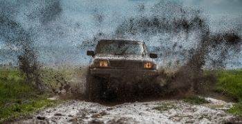 Ways To Increase Visibility While Off-Roading