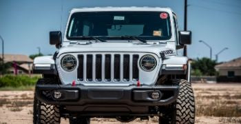 Reasons to Buy a Jeep Wrangler as Your Next Vehicle