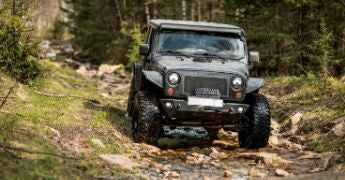 Best Off-Roading Spots in Florida