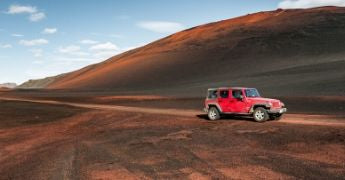 Off-Roading Trail Etiquette Guidelines to Follow