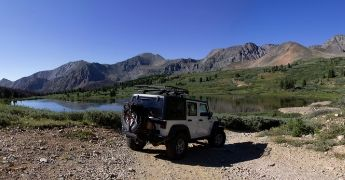 Safety Tips for Driving Your Jeep Wrangler Off-Road