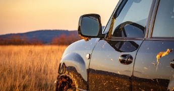 Off-Roading in Texas: Best Areas to See