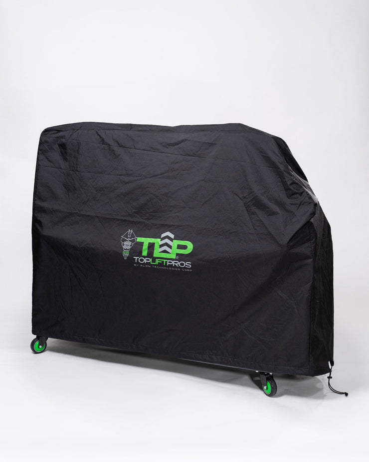 *** Cover for TLP Jeep Store-A-Door Cart Storage ***