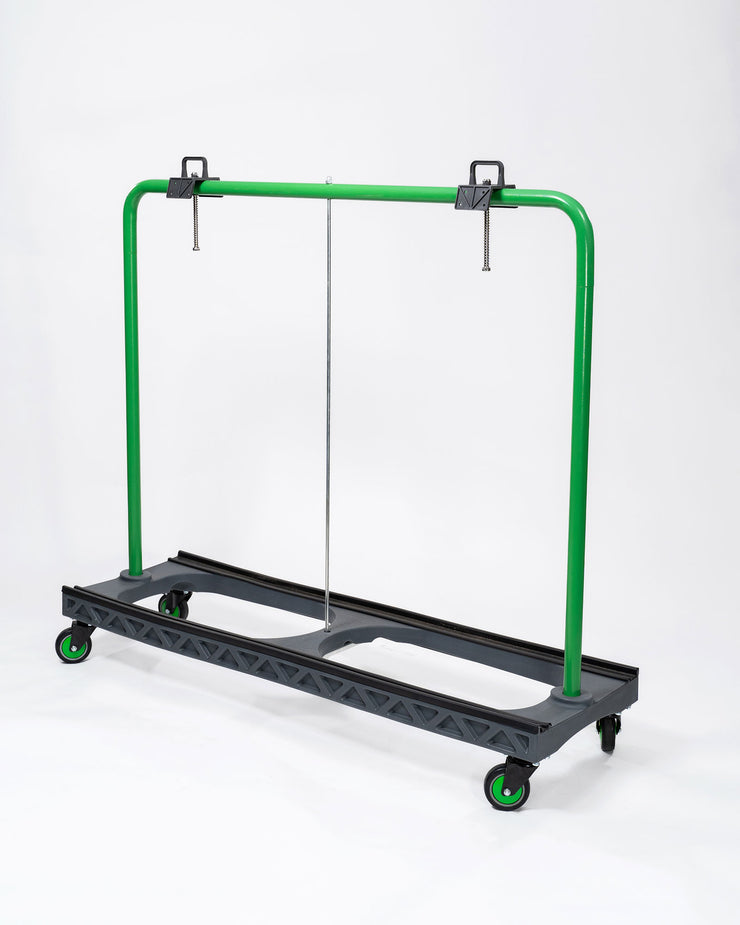 Store-A-Door Jeep Door Cart Storage *** 2/4 door cart JK/JL Jeep Models
