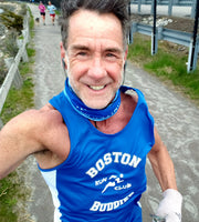 Boston Buddies Racing Singlet