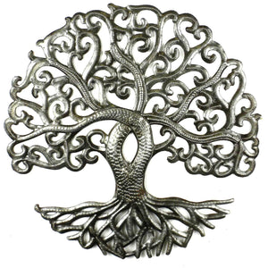 14 inch Tree of Life Curly - Croix des Bouquets - Urban Hollywood | UrbanHollywood.com