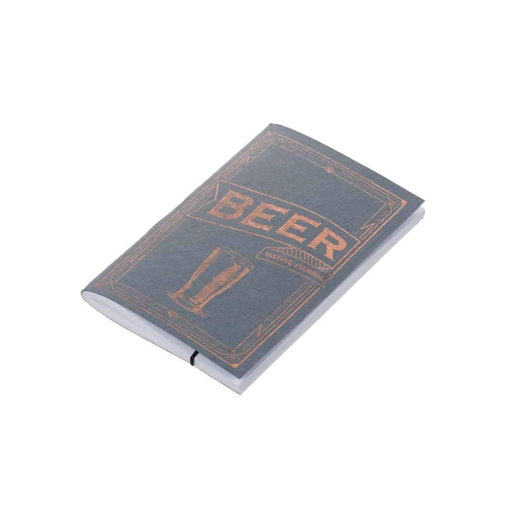 Beer Tasting Pocket Journal - Matr Boomie (J) - Urban Hollywood | UrbanHollywood.com