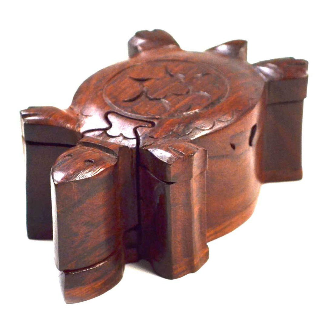 Turtle Puzzle Box - Matr Boomie - Urban Hollywood | UrbanHollywood.com