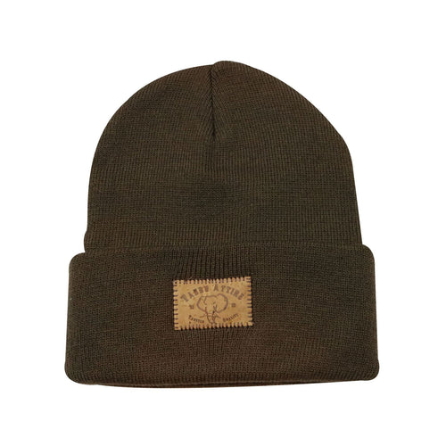 Beanie Elephant Cork Insert in Brown
