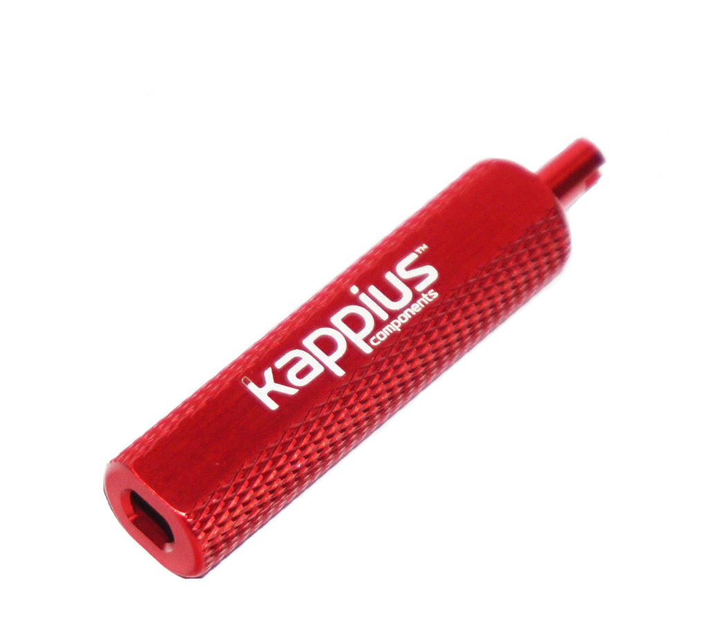 Kappius Components Valve Core Removal Tool