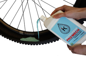 Goldylocks Pro Mech Tire Sealant