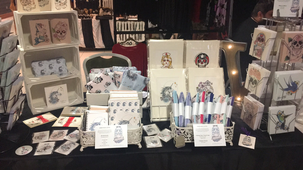 Cardiff Tattoo Convention