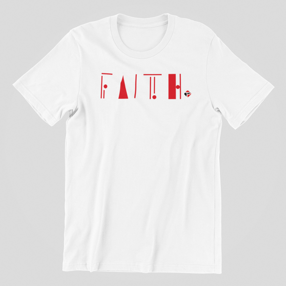Cosmic Faith Tee