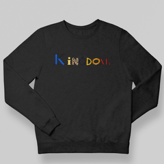 Kingdom Crewneck Sweatshirt