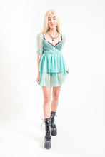 Load image into Gallery viewer, The Dua Dress - Teal
