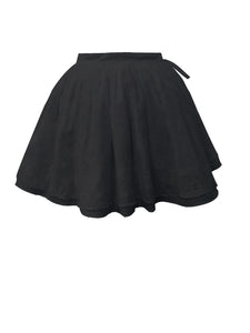 The Magda Skirt