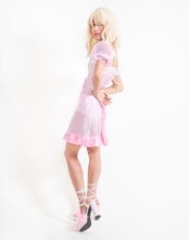 Charger l'image dans la galerie, The Lulu Dress - Barbie Pink