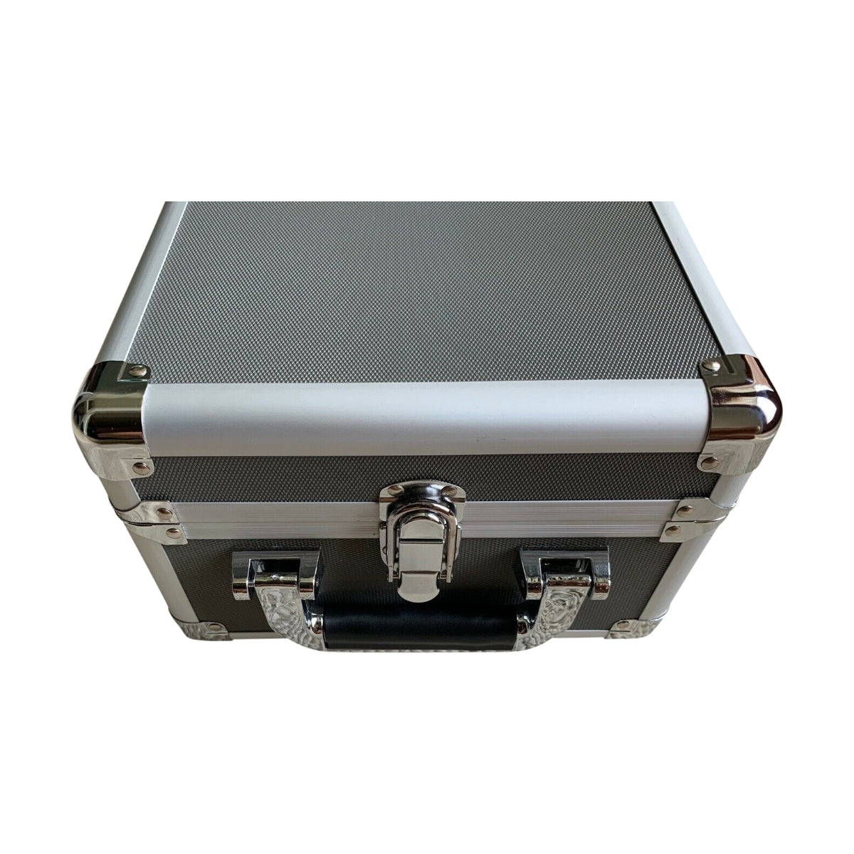DELUXE MINI Travel Graded Card Storage Box PSA Only, Closed Front