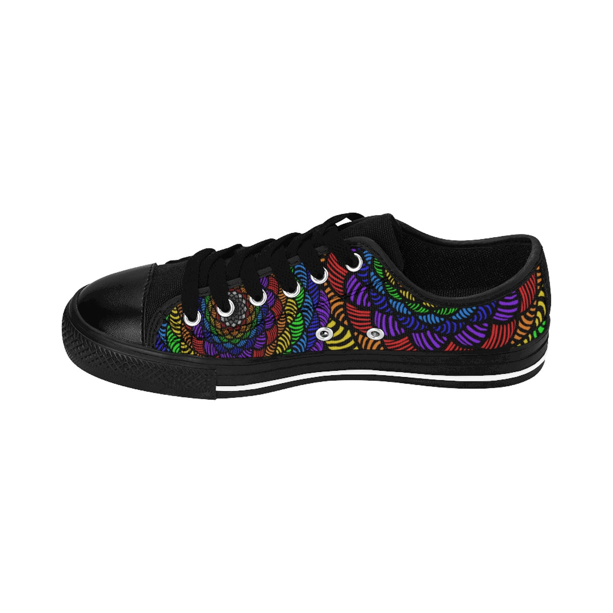 Rainbow Women's Sneakers